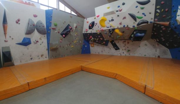 Naturfreunde Kletterhalle K3