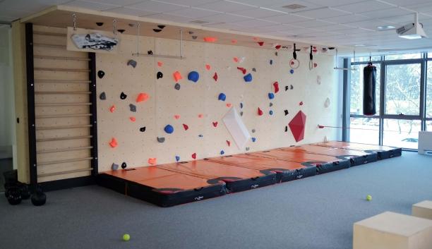 Modular mats
